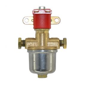 Снимок Электроклапан газа ATIKER LPG 1306 компании Atiker