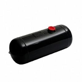 Газовый баллон ГБО цилиндрический Atiker. Объем 80л. Размер 890x360