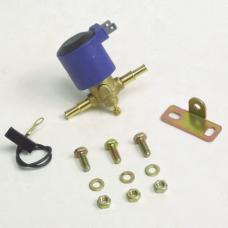 Бензиновый ЭМК BRC - Электромагнитный клапан из Италии