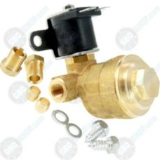 Снимок Клапан газа OMB d=6 mm бренда OMB