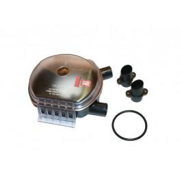 Вентиляційна коробка BRC 87/С EUROPA2