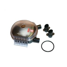 Снимок Вентиляционная камера BRC EUROPA2 бренда BRC Gas Equipment