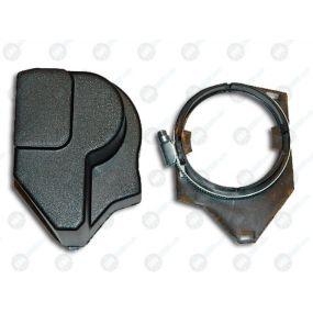 Фотоснимок Защита мультиклапана - Протектор Tomasetto наружного тороидального баллона компании Tomasetto