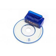Фотка Сканер OBD II ELM 327 Bluetooth  компанії нет инфо