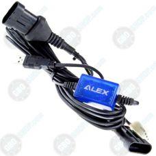 Фотоснимок Интерфейс USB ALEX бренда Alex
