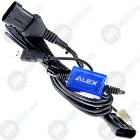 Фото Інтерфейс USB ALEX  ТМ Alex