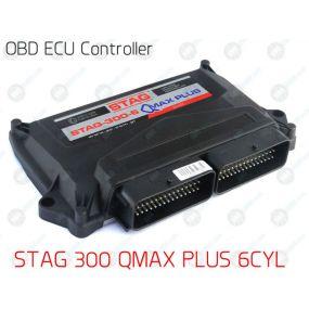 Фотокартка Блок керування Stag-300 QMAX PLUS 6 циліндрів  фірми STAG