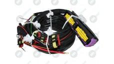 Проводка к Блоку управления STAG-300 ISA2 (6 цилиндров)