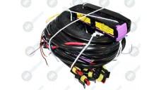 Проводка к Блоку управления STAG-300 ISA2 (8 цилиндров)