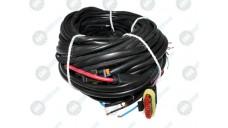 Проводка к Блоку управления STAG-4 Plus (4 цилиндра)