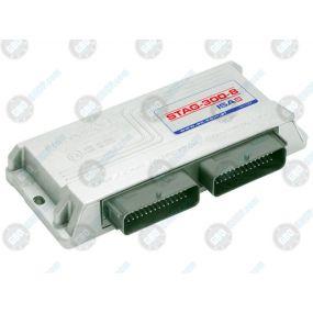 Ілюстрація Блок керування STAG-300 ISA2 (8 циліндрів)  бренду STAG