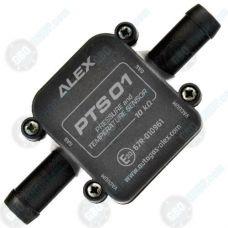 Изображение МАП-сенсор Optima PTS-01 (5pin) торговой марки Alex
