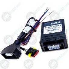 Снимок Эмулятор датчика давления топлива ALEX Torpedo компании Alex