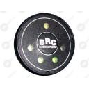 Переключатель-кнопка бензин/газ BRC Sequent Push-Push обеспечивает переход ..