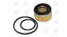 Фильтр в клапан газа Tomasetto с резинками