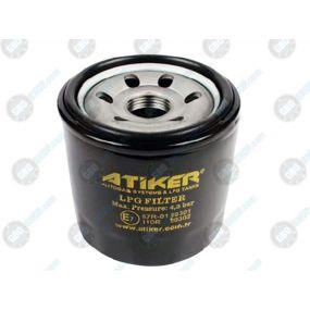 Иллюстрация Фильтрующий элемент к фильтру тонкой очистки ATIKER ASF ТМ Atiker