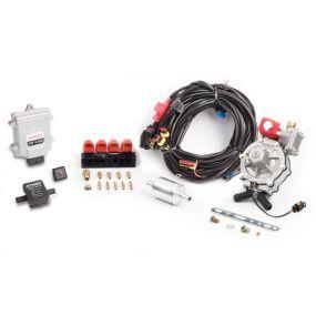 Снимок Миникомплект Atiker Nicefast Junior (3-4 цилиндра) SR05, до 100 kW компании Atiker
