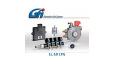 Миникомплект GFI EZ.GO (4 цилиндра), до 100 kW