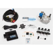 Снимок Миникомплект LPGTech 204 (4 цилиндра), до 150 kW (Dragon) торговой марки LPG Tech
