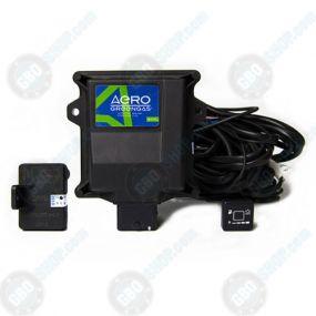 GreenGas AERO 4 - комплект ГБО электроники без OBD