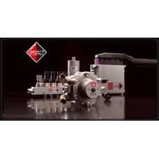 Иллюстрация Миникомплект BRC Sequent Direct Injection (4 цилиндра), до 140 kW компании BRC Gas Equipment