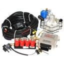 Состав мини-комплекта STAG-4 Eco:Электронный блок управления: STAG-4 EcoГаз..
