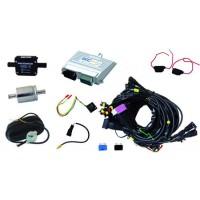 Открываем посылку газобаллонного оборудования EURO-4 системы SEC PRO