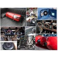 Эволюция газобаллонного оборудования автомобилях