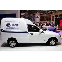 Самые выгодные для бизнеса авто с установленным ГБО в работе в Украине