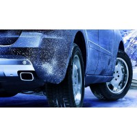 Как влияет зимнее время года на автомобильную систему ГБО