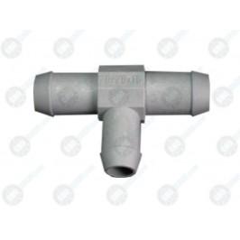 Тройник BRC 20 x 20 x 16 мм тосольный пластик
