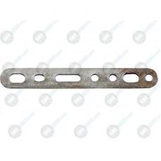 Снимок Кронштейн стальной Atiker 152x18x3,00 mm торговой марки Atiker