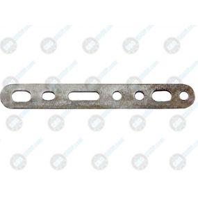 Фотка Кронштейн сталевий Atiker 152x18x3,00 mm фірми Atiker