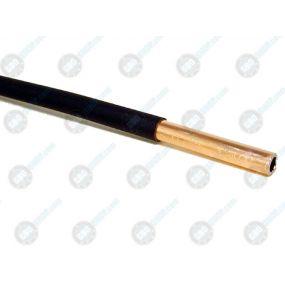Снимок Трубка медная BRC D8 mm (LPG) в пластиковой оплетке компании BRC Gas Equipment