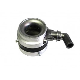 Смеситель газа ВАЗ инжектор D60мм (MAV03) с защитным клапаном