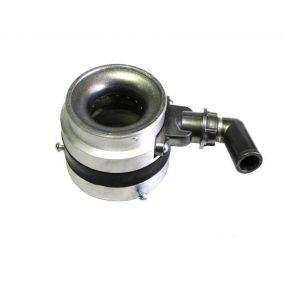 Фотографія Змішувач газу ГАЗ інжектор D70мм (MAV05) із захистним клапаном   нет инфо