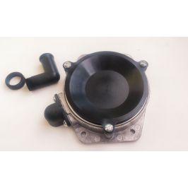 Газовий карбюраторний змішувач ВАЗ Солекс (черепаха) - VAZ Solex