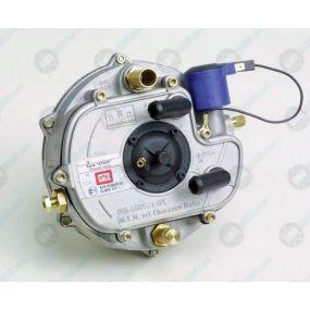 Фотка Редуктор BRC AT-90 P 100к.с. (70 kw) вакуумний  компанії BRC Gas Equipment
