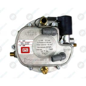 Карточка Редуктор BRC AT90E Super 140 kW 190 л.с. компании BRC Gas Equipment