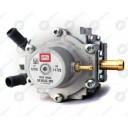 Пропановый редуктор газа BRC Genius 1500 MB (мБар), используется в комплект..