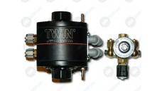 Редуктор KME TWIN ver.2 300 kW 410 л.с. с ЭМК