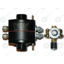 Иллюстрация Редуктор KME TWIN ver.2 300 kW 410 л.с. с ЭМК производителя KME
