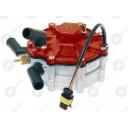Редуктор газовый STAG R01 180 кВт, выполнен в алюминиевом корпусе, мощность..