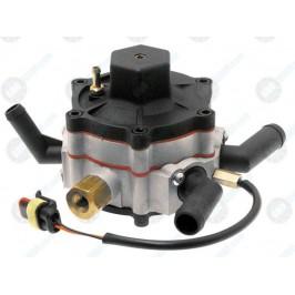 Редуктор AC STAG R02 100 kw (136 к.с.) з ЕМК газа