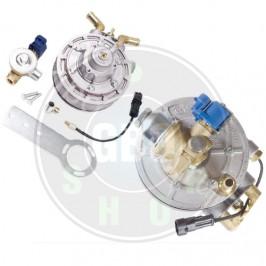 Газовый редуктор Valtek Palladio до 310 л.с. (230 kW)