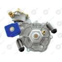Газовый пропановый редуктор Томасетто АТ 09 Аляска (70-100 кВт 95-140 л.с.)..