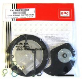 Ремкомплект редуктора BRC Techno (електронний)