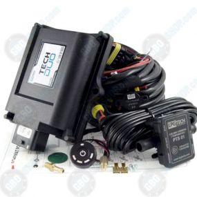 Электроника LPGTECH DUO 4 цилиндра