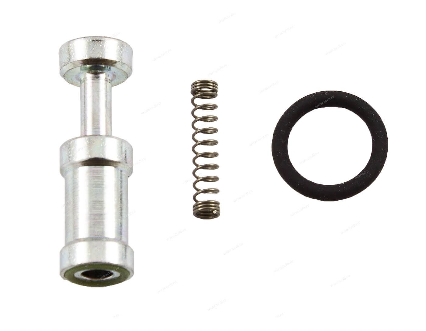 Электромагнитные катушки и ремонтные наборы для форсунок ГБО